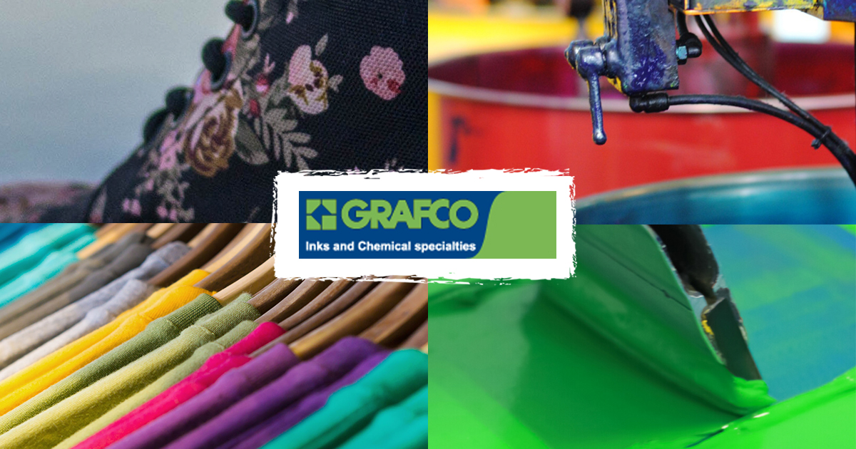 Products | Grafco, the perfect solution